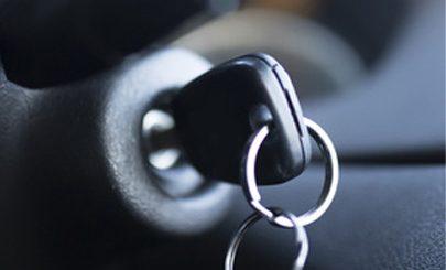 Naprawa stacyjek samochodowych