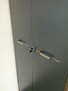 montaż zamka w szafie Katowice