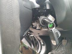 naprawa stacyjek Honda City