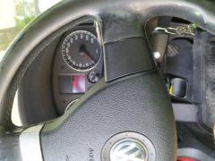 naprawa stacyjki VW Golf 5