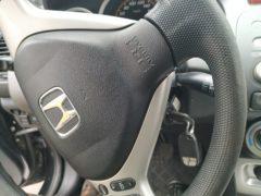 naprawa stacyjki Honda City